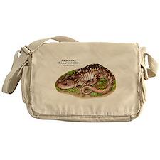 Arboreal Salamander Messenger Bag