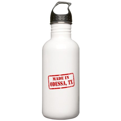 MADE IN ODESSA Stainless Water Bottle 1.0L