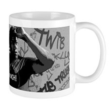 TWIB Gangsta Brunch Mug