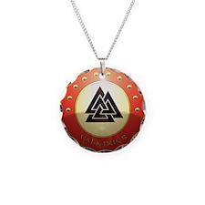Unique Viking Necklace