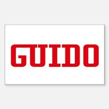 Guido Decal