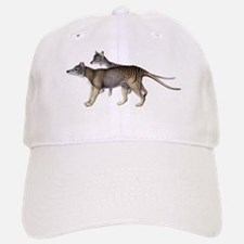 Thylacine Baseball Baseball Cap