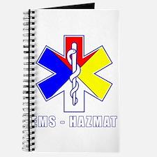 EMS-HAZMAT Shirts Journal