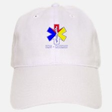 EMS-HAZMAT Shirts Baseball Baseball Cap