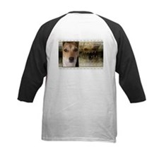 New Year - Golden Elegance - Jack Russell Tee