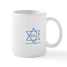 CoffeeCup_black Mugs