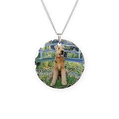 Bridge - Airedale #6 Necklace