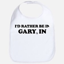 Rather be in Gary Bib