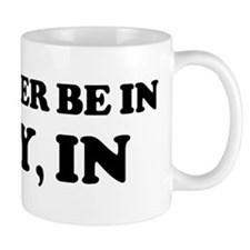 Rather be in Gary Mug
