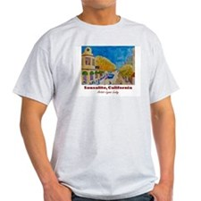Sausalito Sunday Shirts T-Shirt