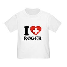 Love Roger T