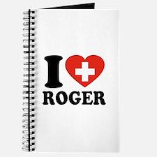 Love Roger Journal