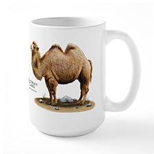 Bactrial Camel Mug