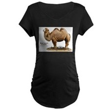 Bactrial Camel T-Shirt