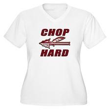 CH Plus Size T-Shirt