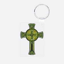 Celtic Cross Keychains