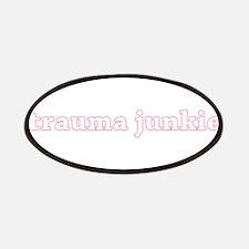 Trauma Junkie Patches