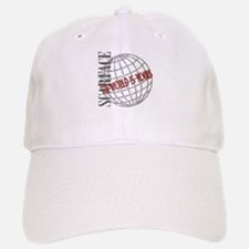The World Is Yours Baseball Baseball Cap