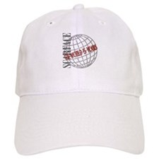 The World Is Yours Baseball Cap