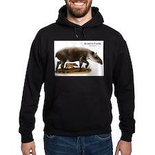 Baird's Tapir Hoodie