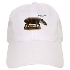 Baird's Tapir Baseball Cap