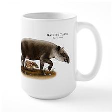 Baird's Tapir Mug
