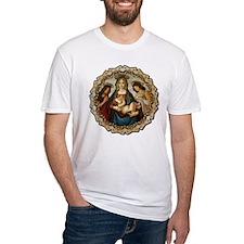 Mary and Baby Jesus Shirt