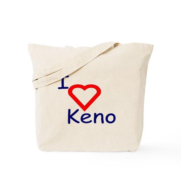Ordering keno stationery