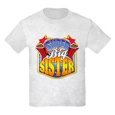 Super Big Sister T-Shirt