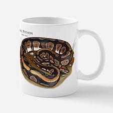 Ball Python Mug