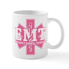 Star of Life EMT - pink Mug