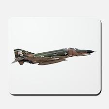 QF-4E Phantom II Mousepad