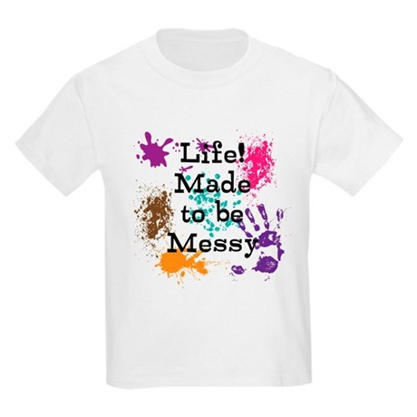 Life Kids Light T-Shirt