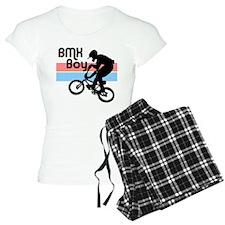 1980s BMX Boy Pajamas