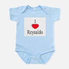 Reynaldo Infant Creeper