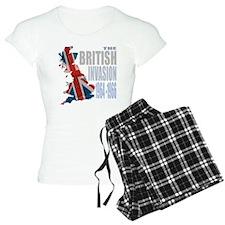 British Invasion Pajamas