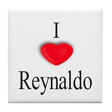 Reynaldo Tile Coaster