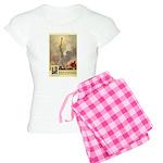 Statue of Liberty Women's Light Pajamas