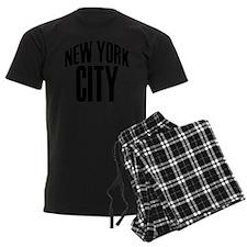 New York City Pajamas