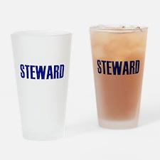 Steward Drinking Glass