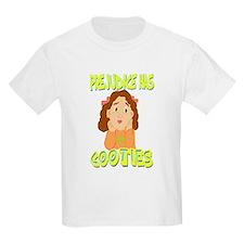 Prejudice Has Cooties T-Shirt