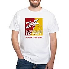 Australian Sex Party Shirt