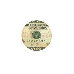 WE THE PEOPLE Mini Button (10 pack)