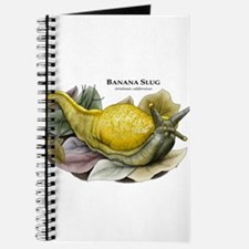 Banana Slug Journal