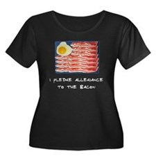 Allegiance To the Bacon T