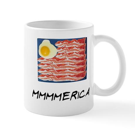 Mmmmerica Mug