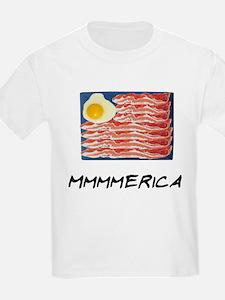 Mmmmerica T-Shirt
