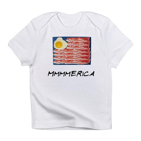 Mmmmerica Infant T-Shirt