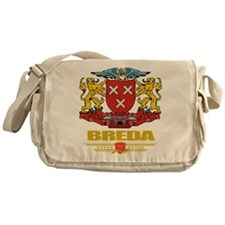 Breda Messenger Bag