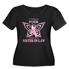 I Wear Pink for my Sister In T